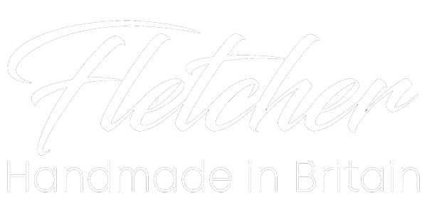 fletcher handmade in britain logo