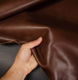 dark brown tempesti veg tan