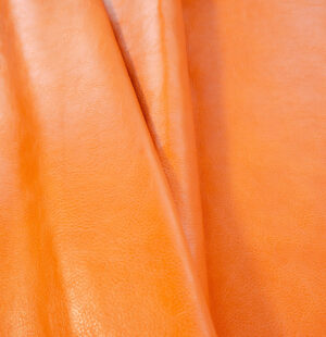orange vachetta