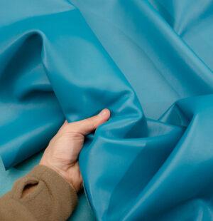 blue marbella leather