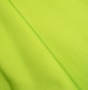 electric green veg tan